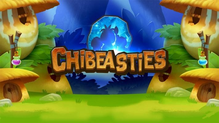 Chibeasties Slots Racer