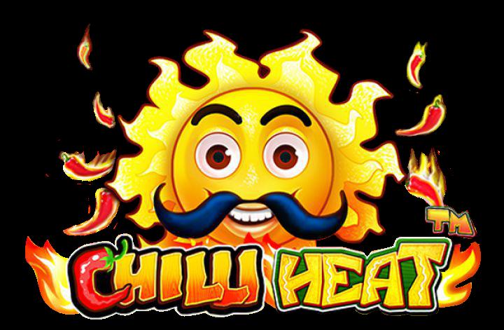 Chilli Heat Slot Games