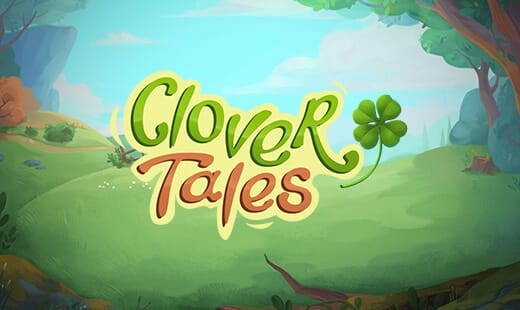 Clover Tales Slots Racer