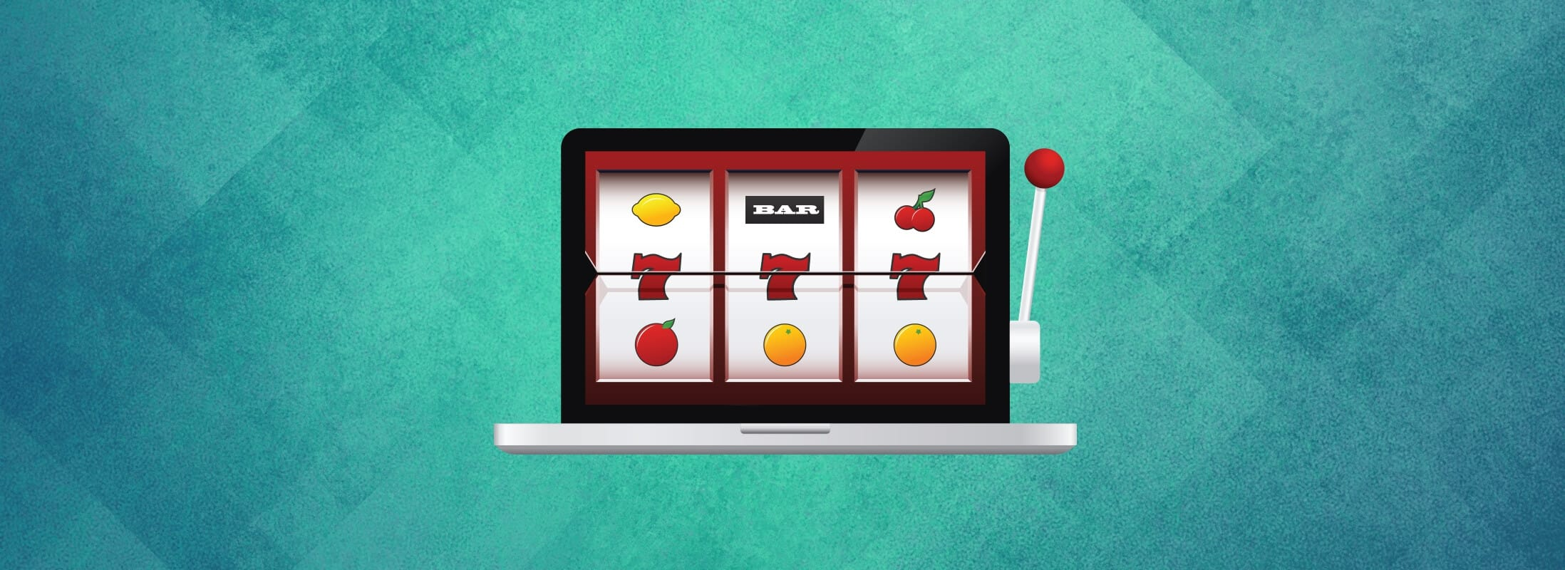 Why are companies still making fruit machine games?