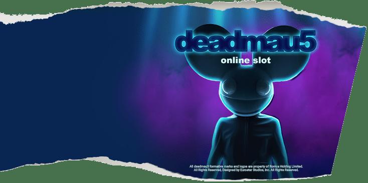 Deadmau5 Online Slot Logo Slots Racer