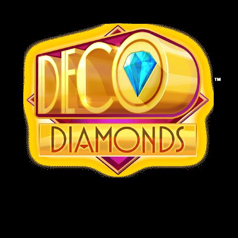 Deco Diamonds Slots Racer