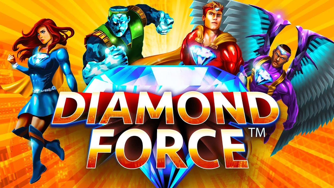 Diamond Force Slots Racer