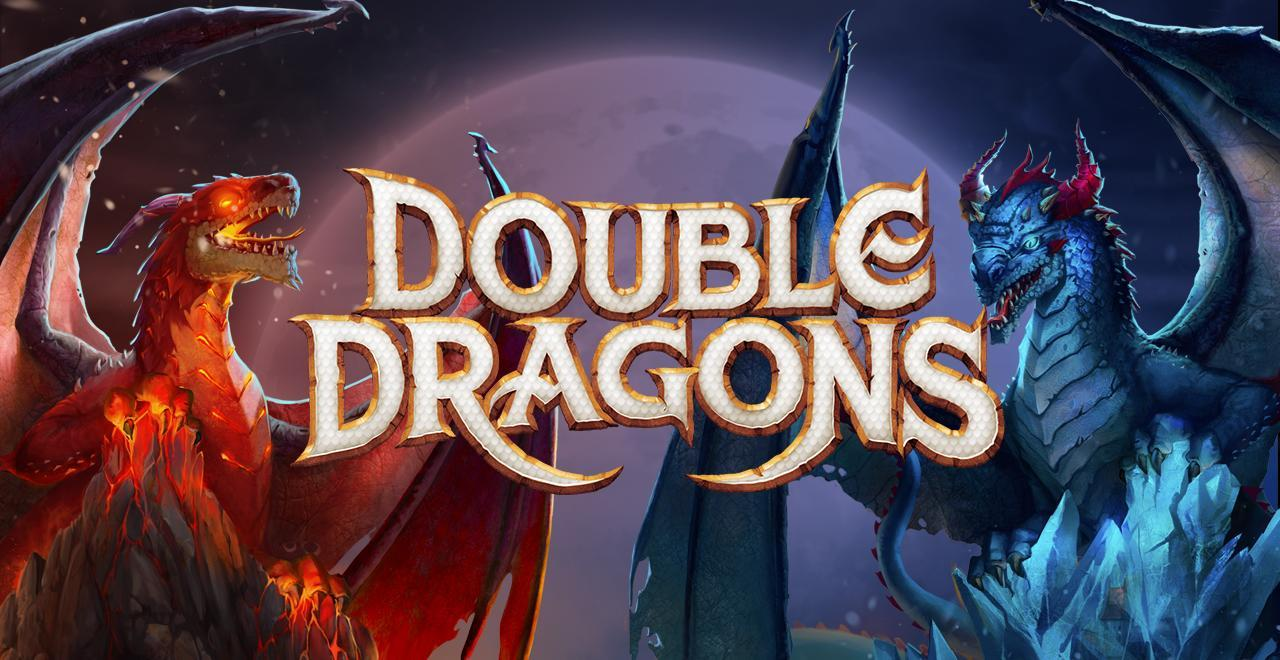 Double Dragons Slots Racer
