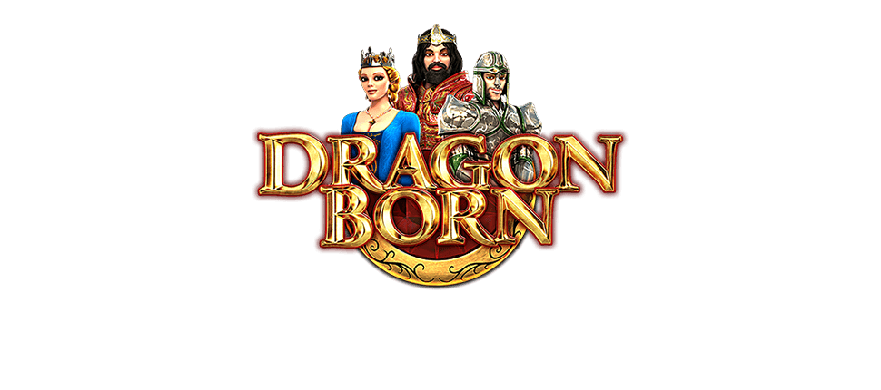 Dragon Born Slots Racer