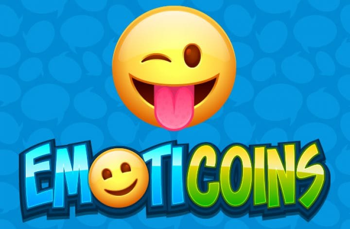 Emoticoins Casino Logo