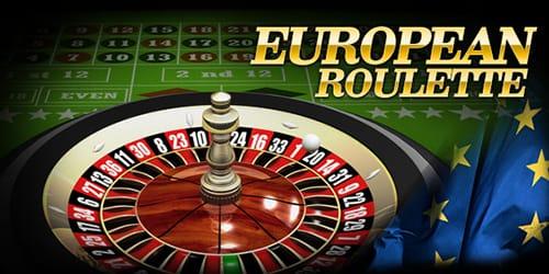 Best online european casinos