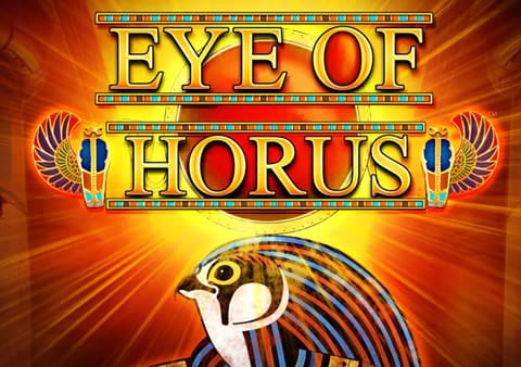 eye of horus slot game review