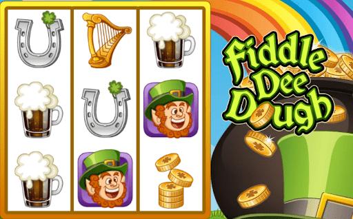 Fiddle Dee Dough Free Slots
