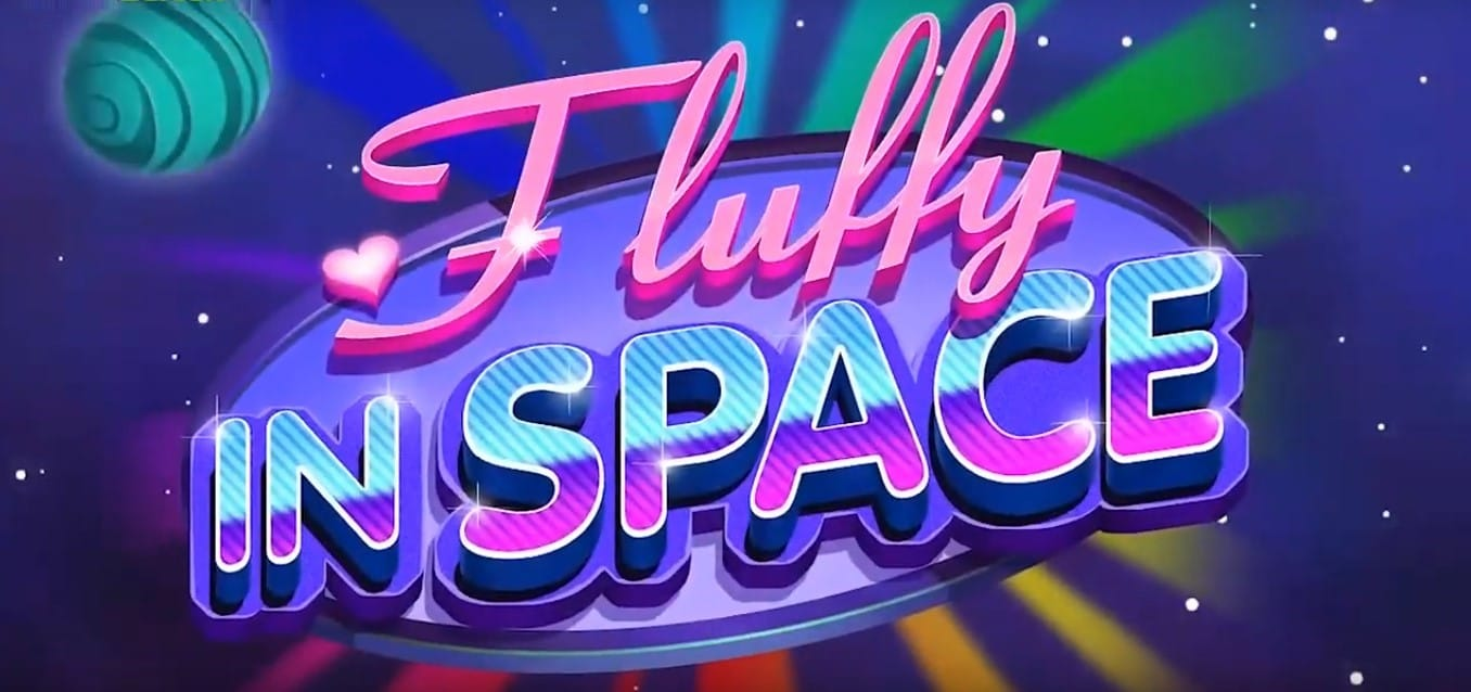 Fluffy in Space Slots Racer