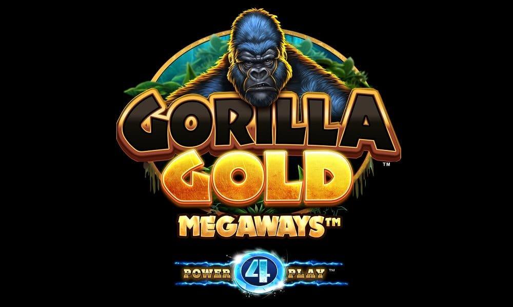 Gorilla Gold Megaways Slots Racer