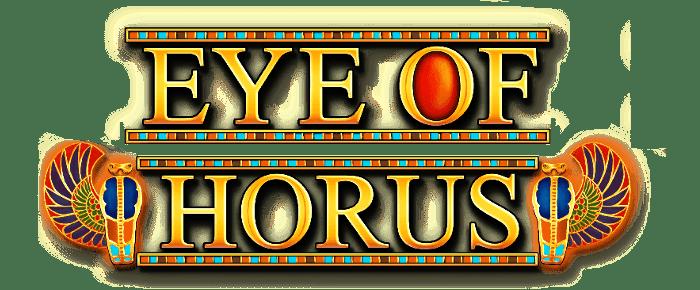 eye of horus slot game review