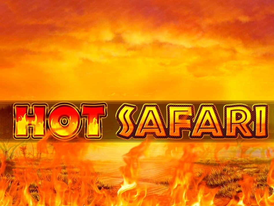 hot safari slots racer online