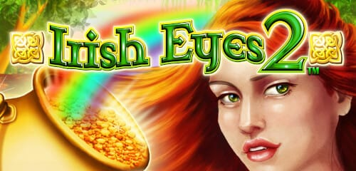 Irish Eyes 2 casino gameplay