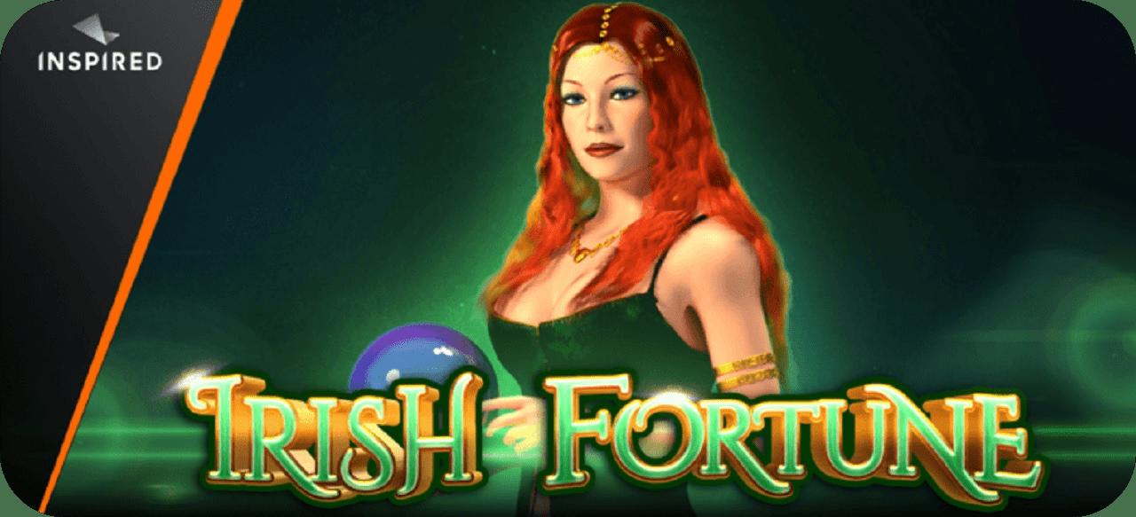 Irish Fortune Slots Racer