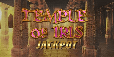 Temple of Iris Jackpot Slots Racer