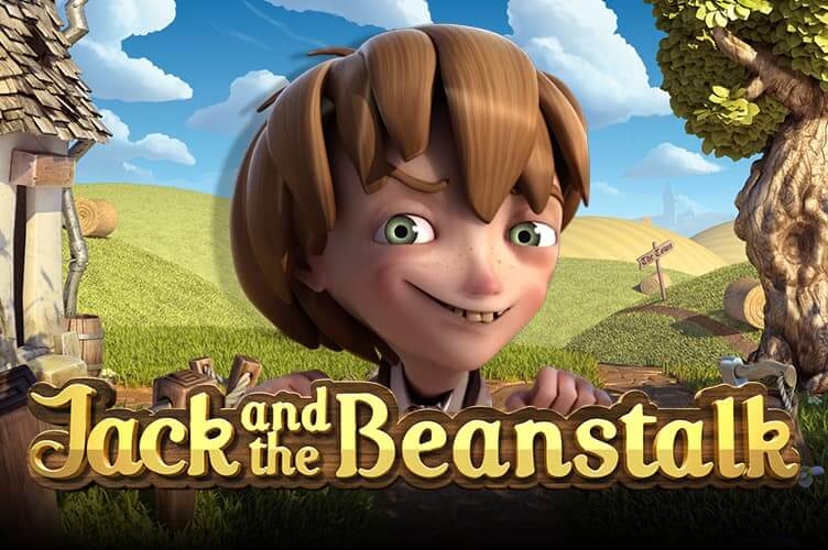 Jack and the Beanstalk Slot Game Review