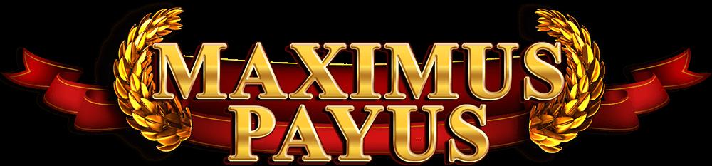 Centurion Maximus Payus Slots Racer