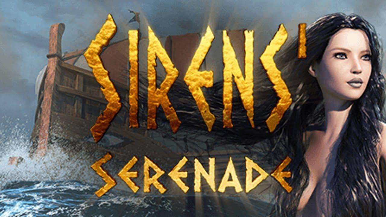 Sirens' Serenade logo slot