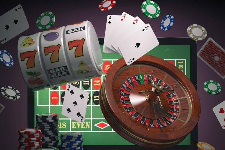 Mobile Casino Cover