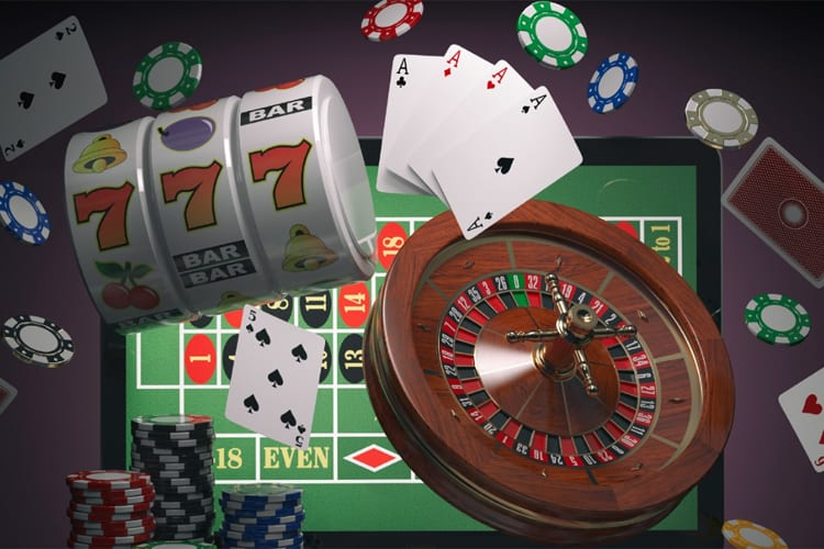 Popular Casino Types in the UK