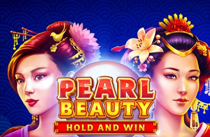 Pearl Beauty Slot Slots Racer
