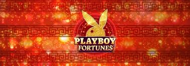 Playboy Fortunes Slots Racer