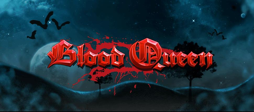 Blood Queen Slots Racer
