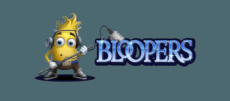 Bloopers Slots Racer