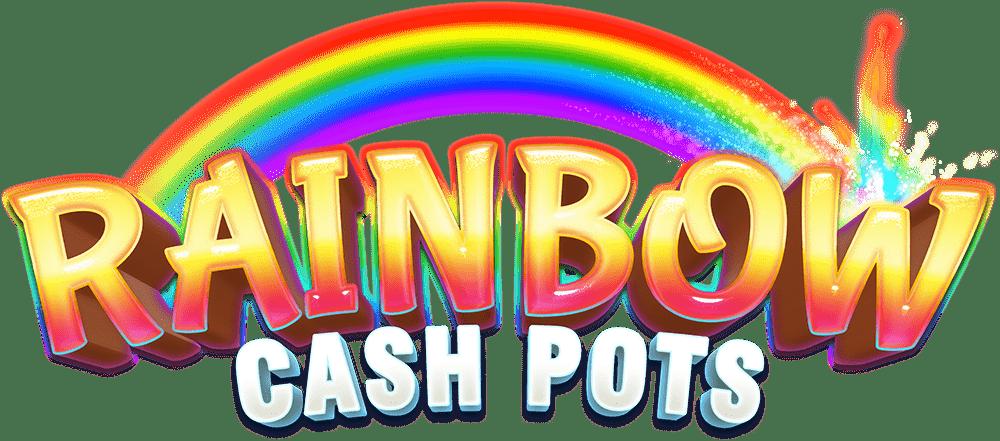 Rainbow Cash Pot Slots Racer