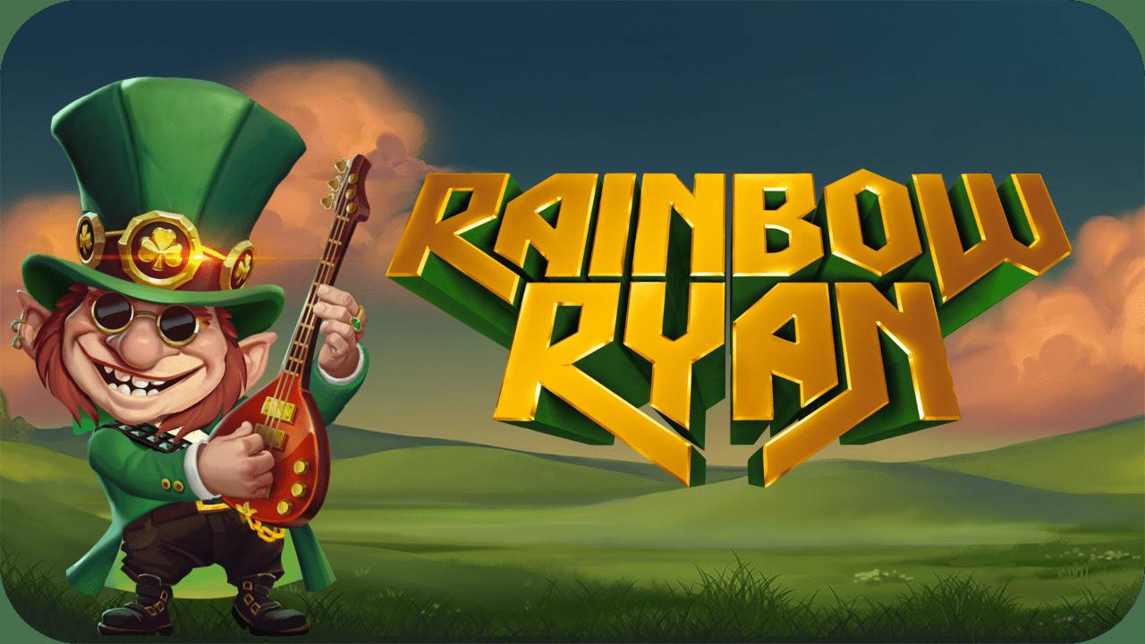 Rainbow Ryan Slots Racer