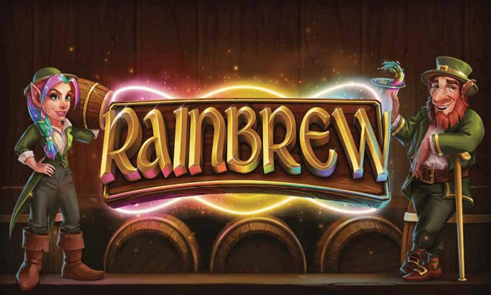 Rainbrew Slot Slots Racer
