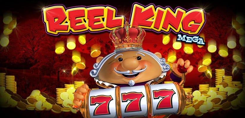 Reel King Mega Slot Slots Racer