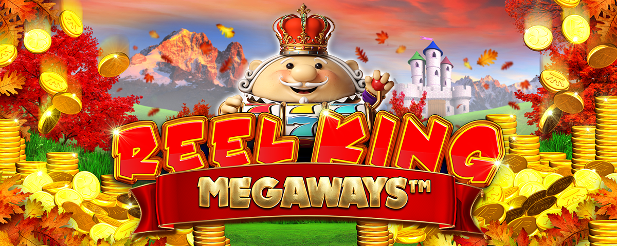 Reel King Megaways Slot Slots Racer