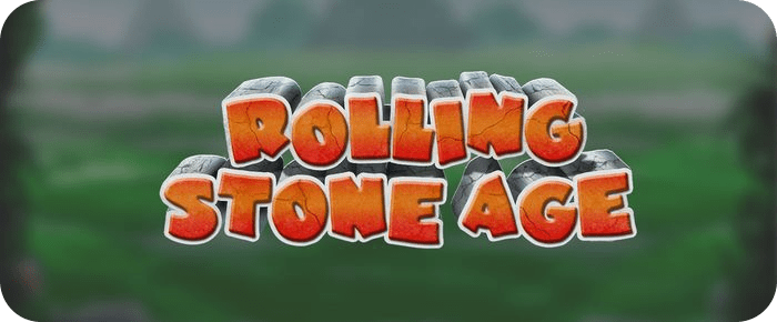 Rolling Stone Age Slots Racer