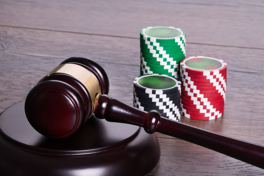 Gambling Laws UK IMage