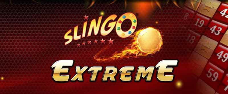 Slingo Extreme Slots Racer