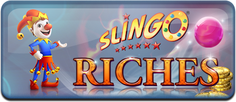 Slingo Riches Slots Racer