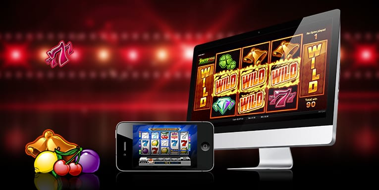Free spins in videoslots