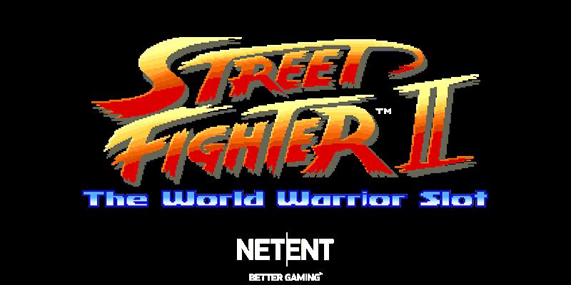 Street Fighter II: The World Warrior Slot Game