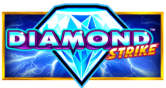 diamond strike logo casino