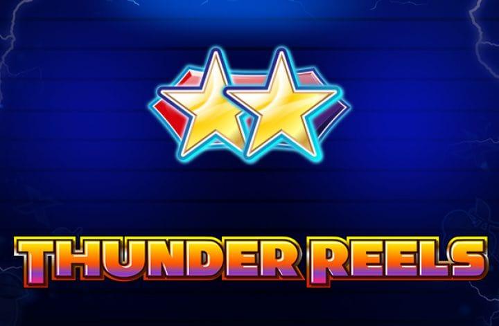 Thunder Reels Slots Racer