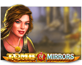 Tomb of Mirror Slots Racer