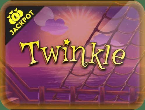 Twinkle Jackpot Slots Racer