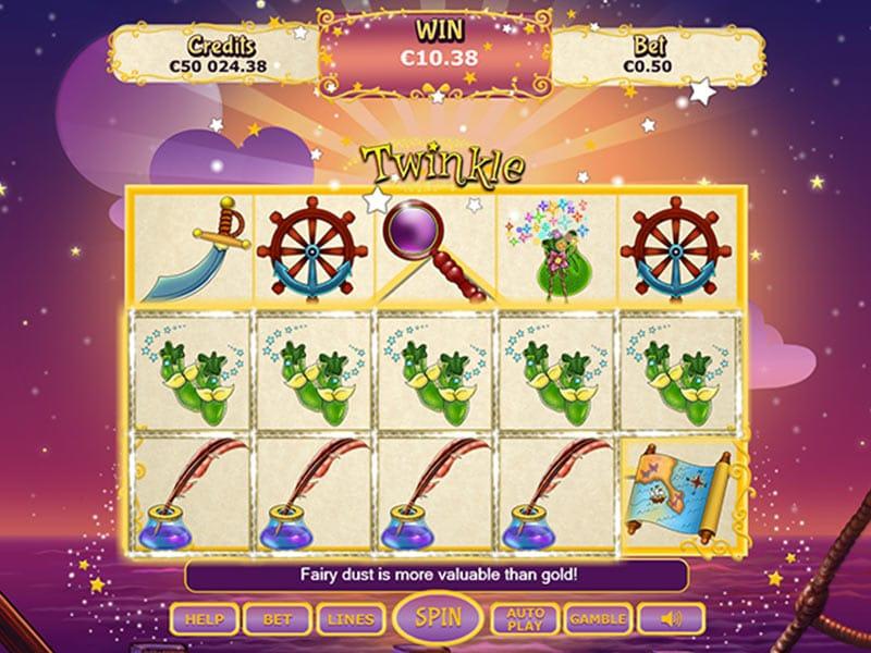 Twinkle Slots Game