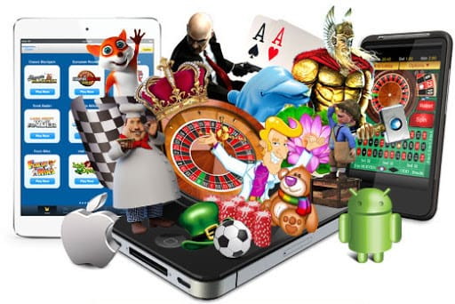 Mobile Slots to Play