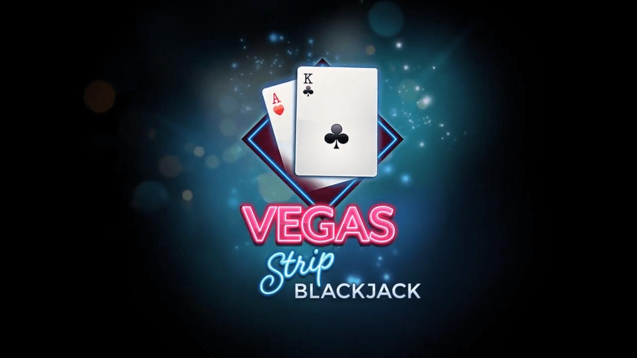 Vegas Strip Blackjack Slots Racer