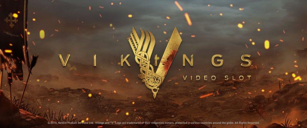 Vikings Slot Slots Racer