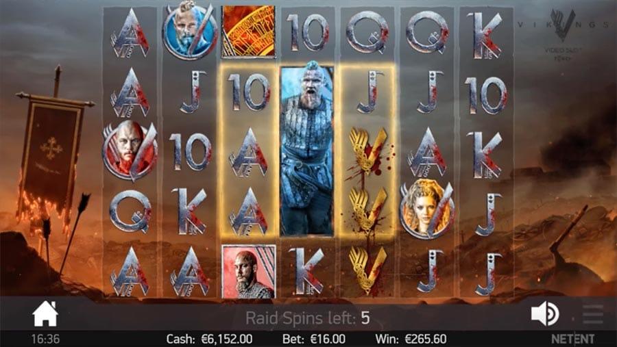 Vikings Free Slots