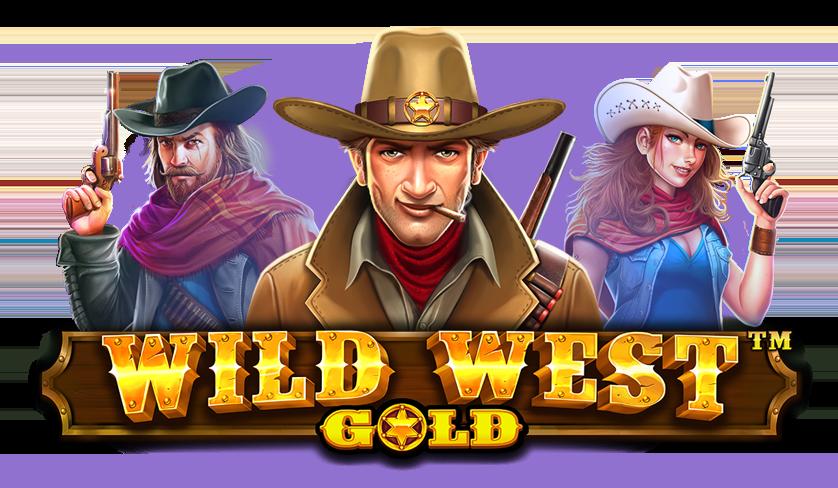 Wild West Gold Slots Racer